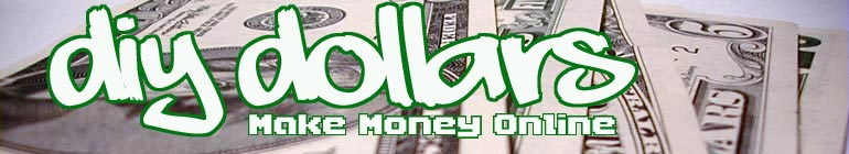 DIY Dollars header image 2